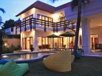 Villa Savana 4 bedroom Sanur Bali