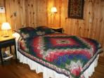 Master Bedroom (Downstairs)