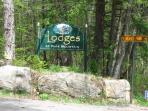 Welcome to the Lodges