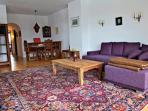 Vacation Apartment in Garmisch-Partenkirchen - 807 sqft, warm, comfortable, relaxing (# 2834)