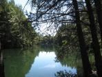 Donner Lake State Park