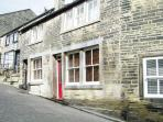 Haworth Holiday Cottage (Number 66)