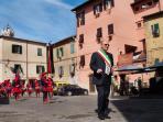 historic center, Piombino