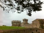Populonia, Historical Town, 7 km from our home