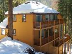 Yosemite West Vacation Home