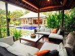 Villa Dewata 1 - Great location in Seminyak