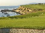 Half Moon Bay Golf Links, 5 miles from apartments