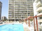 6th floor pool