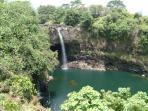 Waimae waterfalls