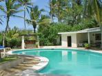 Pavillion - 3 Bed Beachfront House, Watamu