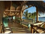 Caleton Beach Club and Palapa restaurant