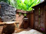 Outdoor Bathroom Villa 3