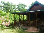 The Main House