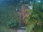 Entrance Curbside