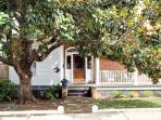 Graves St Magnolia, charming classic Belmont home
