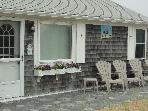 West Dennis, MA - 200 ft to Private ocean beach!