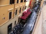 View via Mario dei Fiori