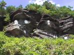 Pratt Rock park (walking distance)