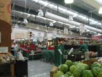 Grocery Store in Jaco