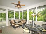 Screened-In Sun Porch