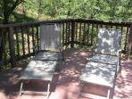 Loft deck - relax