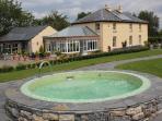 Skahard Country Villa