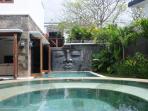 Jacuzzi & Pool