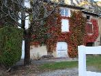 A village house, Montségur