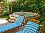 Riviera Maya Suites 2 Bedroom apartment with garden view. Free Wifi.