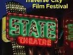 Traverse City's State Theater home of teh TC Film Fest