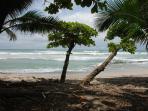 Santa Teresa Beach Shade