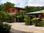 Villas Papaya and Carambola