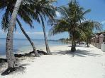 Beach 2 minutes from Casita