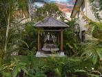 Garden Bali Hut