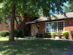 Matt's Place...comfortable and welcoming and easy to navigate from I 435