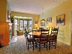 Dinning & Living Room Area