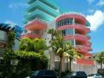 Ocean Place- an architectural gem!