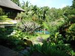 Beji Indah Bed&B'fast Serene Village Charm in Ubud