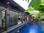 A Villa in Seminyak  All inclusive Private Oasis
