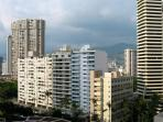View from this condo