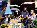 Catania: Fish Market