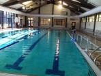 Owners' Club Indoor Pool