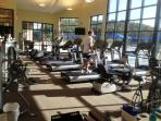 Owners' Club Fitness Center