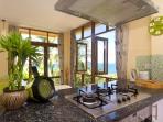 Kitchen Seaview