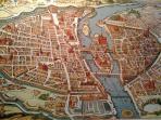 Paris 1500's Ile-St-Louis top island