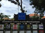 The Bay Area (Behind Bali Collection