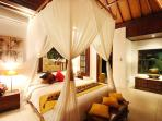Bedrooms with Double Bed