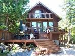 Lakefront Cottage,Private,3 bdrms,1.5hrs to Ottawa
