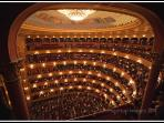 Teatro Colon, the world famous opera house is a short walk.