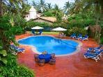 Casa Manana IV- Poolside One Bedroom